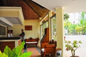 Patra Jasa Anyer Beach Resort Serang - Reservation