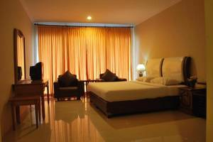 Patra Comfort Anyer - Guest Room