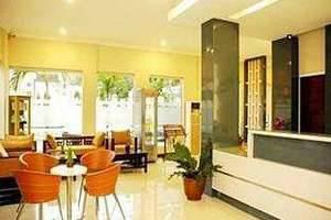Hotel Orlen Yogyakarta - Resepsionis