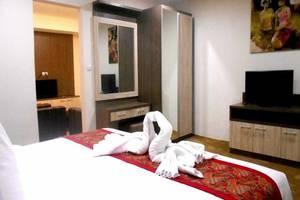 Grant Hotel Subang - Kamar tamu