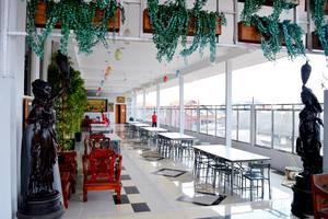Grant Hotel Subang - Cafe Baru
