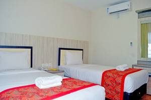 Grant Hotel Subang - Super Deluxe