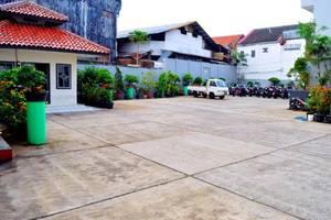 Grant Hotel Subang - Surrounding