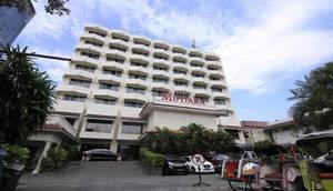 Hotel Mutiara Malioboro 2 Yogyakarta