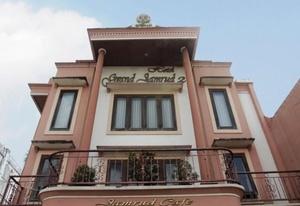 Grand Jamrud 2 Hotel
