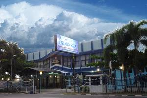 Hotel Indonesia Pekalongan - Tampilan Luar Hotel
