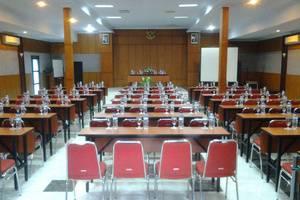 Hotel Indonesia Pekalongan - Ruang Rapat