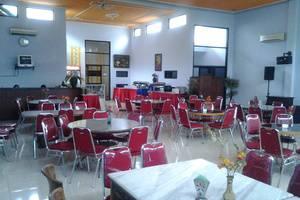 Hotel Indonesia Pekalongan - Restoran