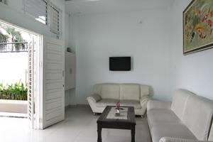 Airy Eco Syariah Medan Petisah Ayahanda Ceret 11C - Interior