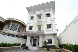 Airy Eco Syariah Medan Petisah Ayahanda Ceret 11C - Exterior