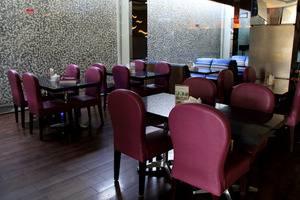 Tinggal Standard at Jalan Bandengan Jakarta - kafe