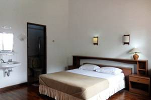 Berlian Resort Bogor - Keluarga 3 kamar tidur