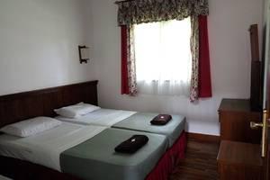 Berlian Resort Cianjur - 3bedroom keluarga Twin