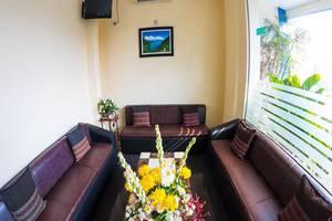 Wesly House Medan - Interior