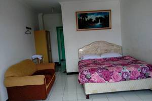 Hotel Amerta Tuban - KAMAR FAMILY