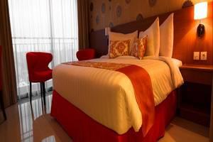 Ijen Suites Hotel Malang - Kamar tamu