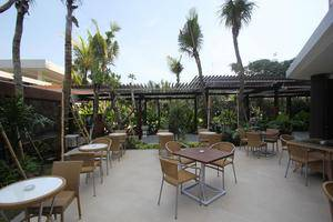 Ijen Suites Hotel Malang - 29/12/2017