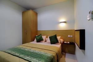 Cilandak Mansion Jakarta - Studio Room