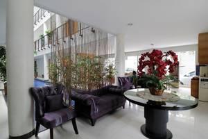 Cilandak Mansion Jakarta - Lobby