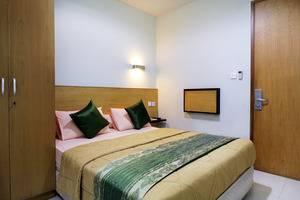 Cilandak Mansion Jakarta - room new 2
