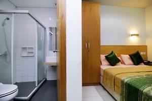 Cilandak Mansion Jakarta - room new 6