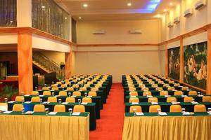 Mega Lestari Balikpapan - Meeting Room