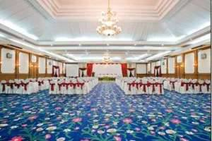 Grand Legi Lombok - Conference room