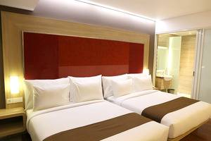 Grand Citihub Malang - Superior Twin
