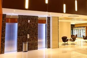 Grand Citihub Malang - Lobby Lift