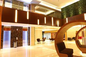Grand Citihub Malang - Lobby