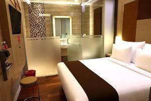 Grand Citihub Malang - Nano Room