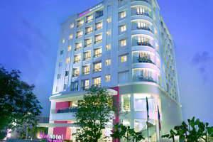 favehotel Puri Indah Jakarta