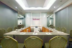 favehotel Puri Indah Jakarta - Meeting Room