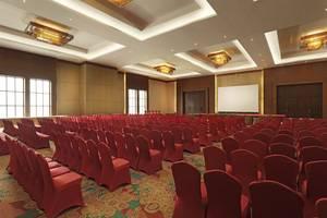 Hotel Aryaduta  Pekanbaru - Grand Ballroom