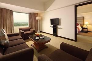 Hotel Aryaduta  Pekanbaru - Room Business Suites