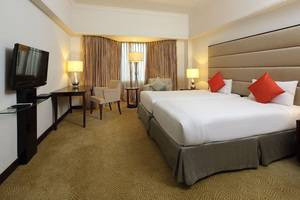 Hotel Aryaduta  Pekanbaru - Room Deluxe Twin