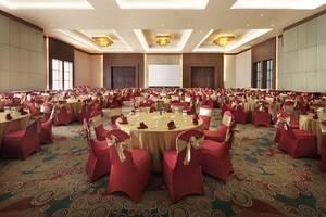 Hotel Aryaduta  Pekanbaru - Round Table Ballroom