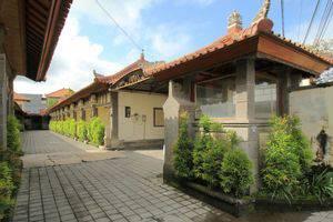The Yuma Bali Hotel Sanur