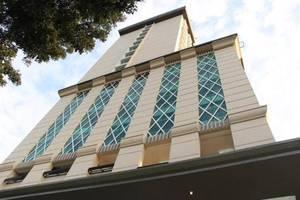 Salak Tower Hotel Bogor - Eksterior
