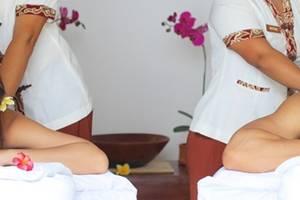 Ashoka Tree Resort at Tanggayuda Bali - perawatan spa