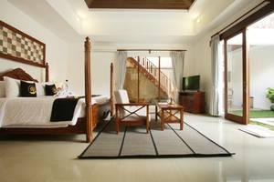 Ashoka Tree Resort at Tanggayuda Bali - One Bedroom Pool Villa