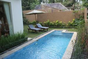 Ashoka Tree Resort at Tanggayuda Bali - Pool