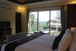 Ashoka Tree Resort at Tanggayuda Bali - TBR
