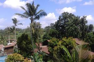 Ashoka Tree Resort at Tanggayuda Bali - Suite Pool View