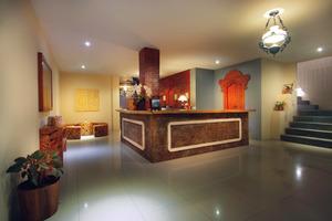 Ashoka Tree Resort at Tanggayuda Bali - Lobby