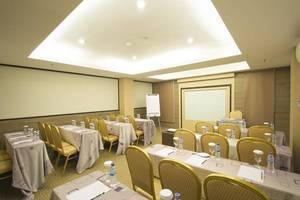 Steenkool Hotel Bali - Ruang Rapat