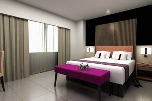 Aston Jambi Hotel Jambi - Deluxe Room