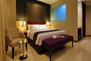 Aston Jambi Hotel Jambi - Kamar Deluxe