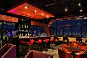 Aston Jambi Hotel Jambi - Sky Lounge