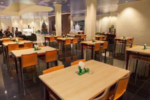 Hotel Mahkota Banyuwangi - Restaurant